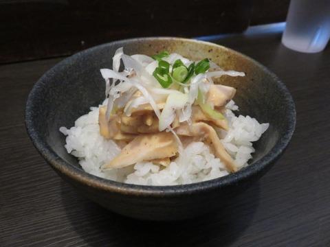 龍壽 鶏丼