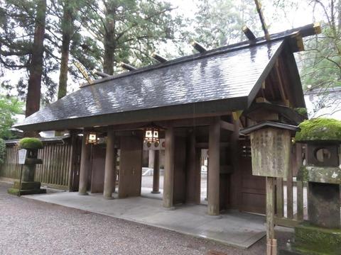 天岩戸神社3