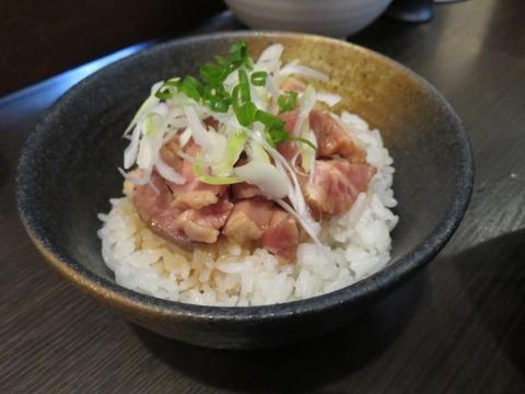 龍壽 豚丼
