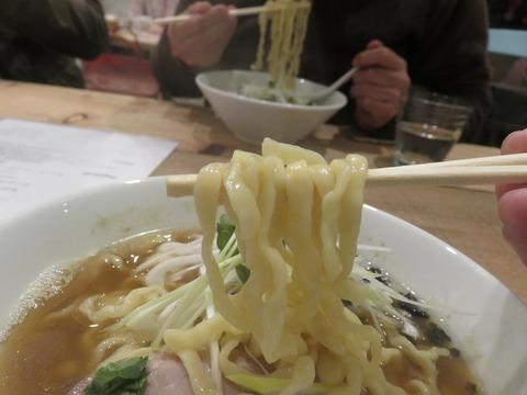 kiriya 麺上げ