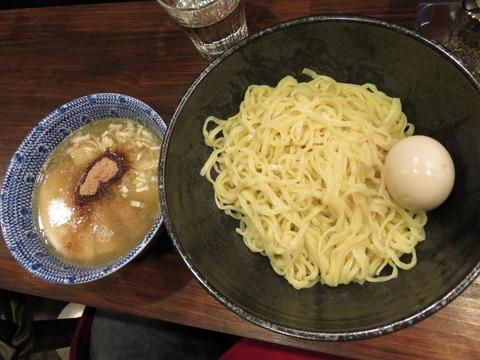 觔斗雲 つけ麺