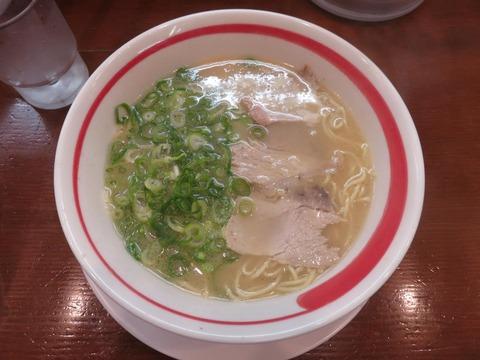 武蔵荒尾 20160911