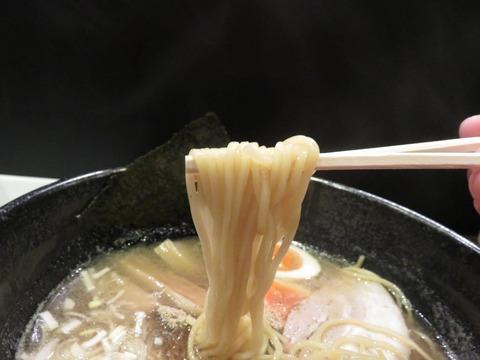 觔斗雲 麺上げ