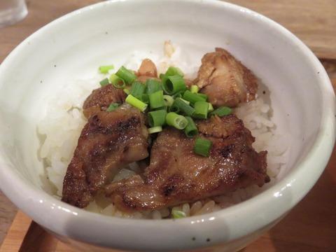 shigetomi チャーシュー丼