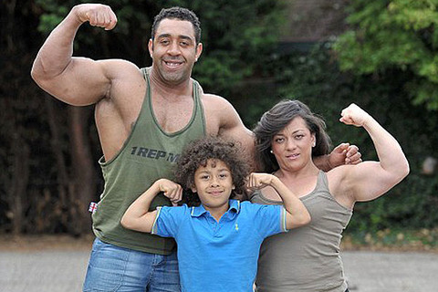 strongestcouple