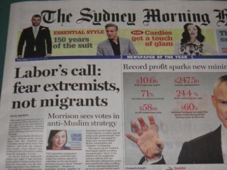 多文化主義新聞記事