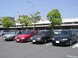 サーブ西日本ミーティング