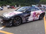 萌フェス13(GT-R)