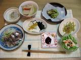 小皿で家肴