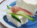 自家製豆腐保存05