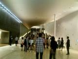 きれいな松本文化芸術劇場