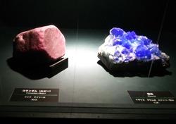 石(自然光)