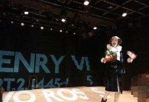 幕間のシェイクスピア