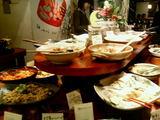 大地のテーブル