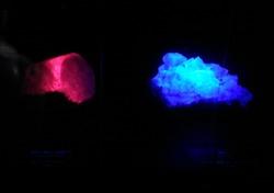 石(発光)