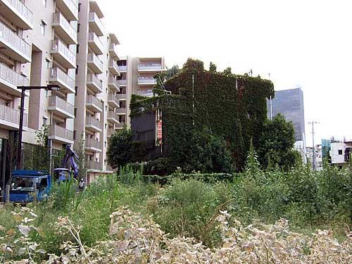 北新宿6 2006年9月