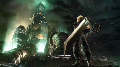 FINAL FANTASY VII REMAKE_20200410010858