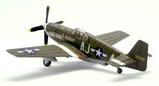 #02-A : P-51B 米陸軍航空隊 356FS/354FG/100thFW/9thAF