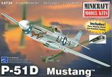 minicraft_14739_P-51D