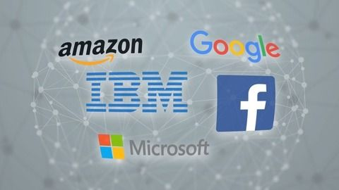 【悲報】Facebook、Amazon、Google、IBM、MicrosoftがAIでの提携を発表