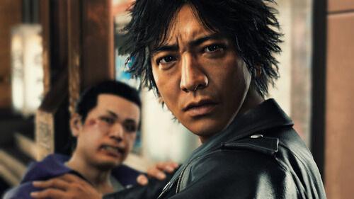 【祝】キムタク主演の「ジャッジアイズ」GOTY2019を受賞! 最高のゲームと認められる