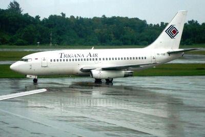【速報】今度はインドネシアの旅客機が神隠し 「またかよ・・・」「最近多すぎね?」