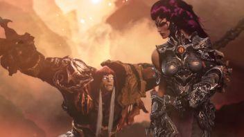 【海外製ゼルダ】「ダークサイダーズ3」がPS4, Xbox One, PCで発売決定!!