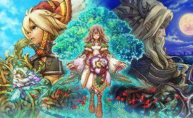 【噂】 スクエニがPS4/PS3/Vita向けに『聖剣伝説』新作を開発中か?求人情報から判明