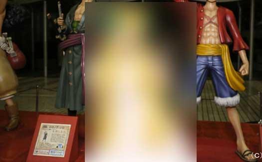 橋本環奈が「ワンピース」キャラのコスプレ姿を披露!うぉおおおおおおおお