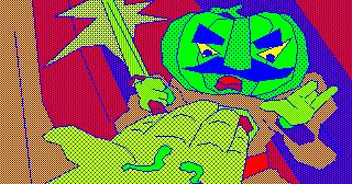 [ADV]サラダの国のトマト姫/(6) ADV5_26青虫を見せる