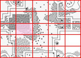 [RPG]ハイドライド/(5)アイテム取得その2_08隠しダンジョン入口