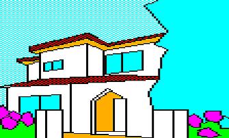 [ADV]軽井沢誘拐案内/(3) 第2章 15大きな家
