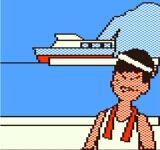 オホーツクに消ゆ/SCENE3 ウトロ港