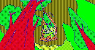 [ADV]サラダの国のトマト姫/(4) ADV3_15ワナに捕まる