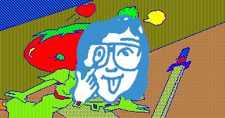 [ADV]サラダの国のトマト姫/(6) ADV5_32エンディング3