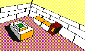 軽井沢誘拐案内/(6)第5章(前編) 33地下室
