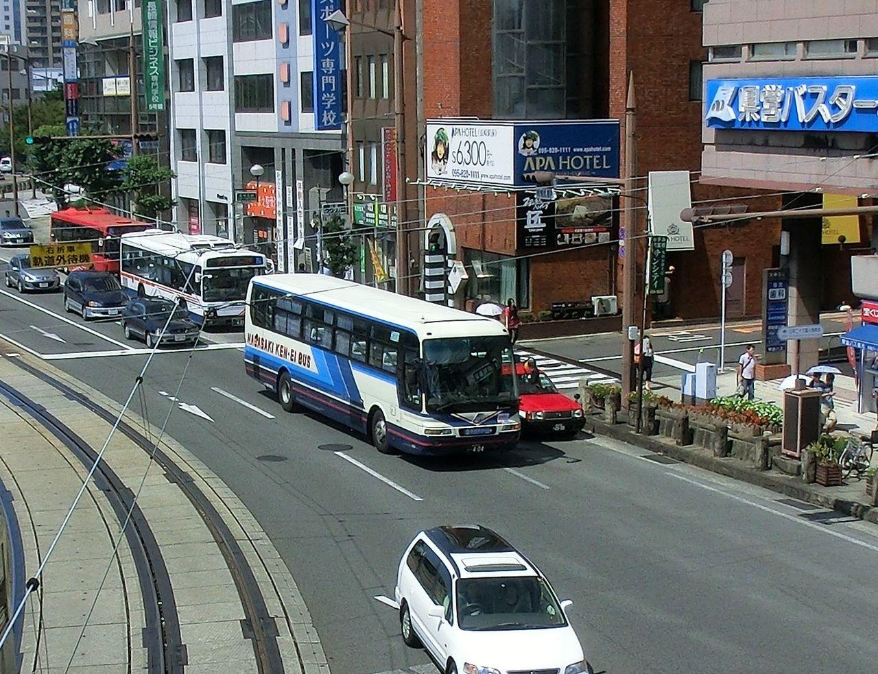 空港 バス 長崎