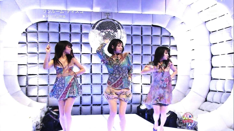 Perfume(パフューム)の画像ブログ : ワンルーム・ディスコ (Perfume) - livedoor Blog(ブログ)