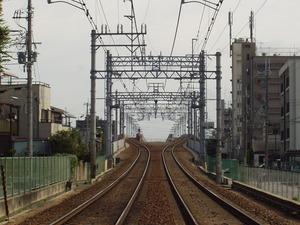 阪急武庫川駅