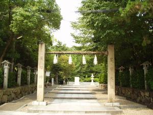 広田神社1
