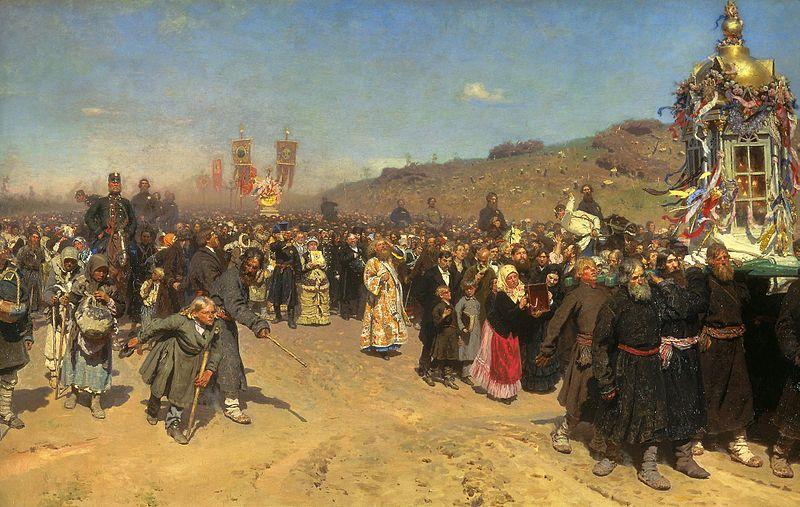 フメリニツキーの乱