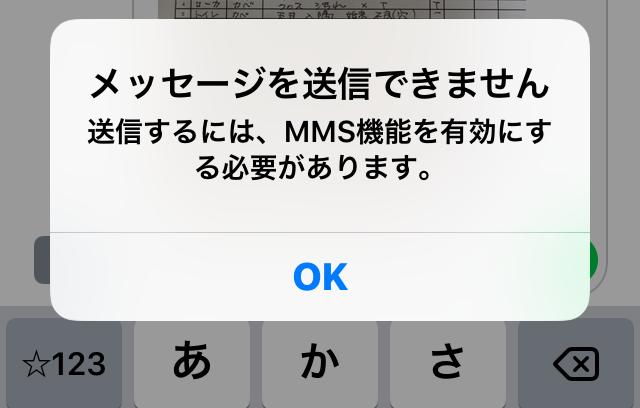 mms 機能 と は