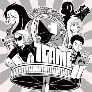 2018年7月の1GAMEスケジュール【暫定版】