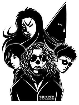 10月の1GAMEスケジュール【暫定版】