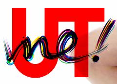 今話題の『UTme!』でパチンカスTシャツデザインしてみたよ