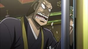 例えば俺があまりの釘の酷さに坂崎のおっちゃんみたいになって