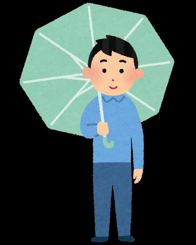 rain_kasa_man