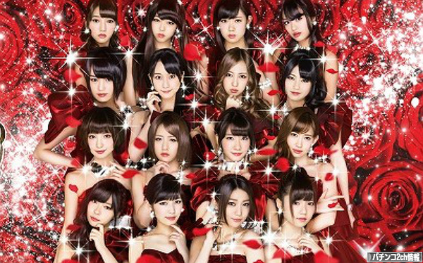 AKB48バラの儀式 評価・評判・感想