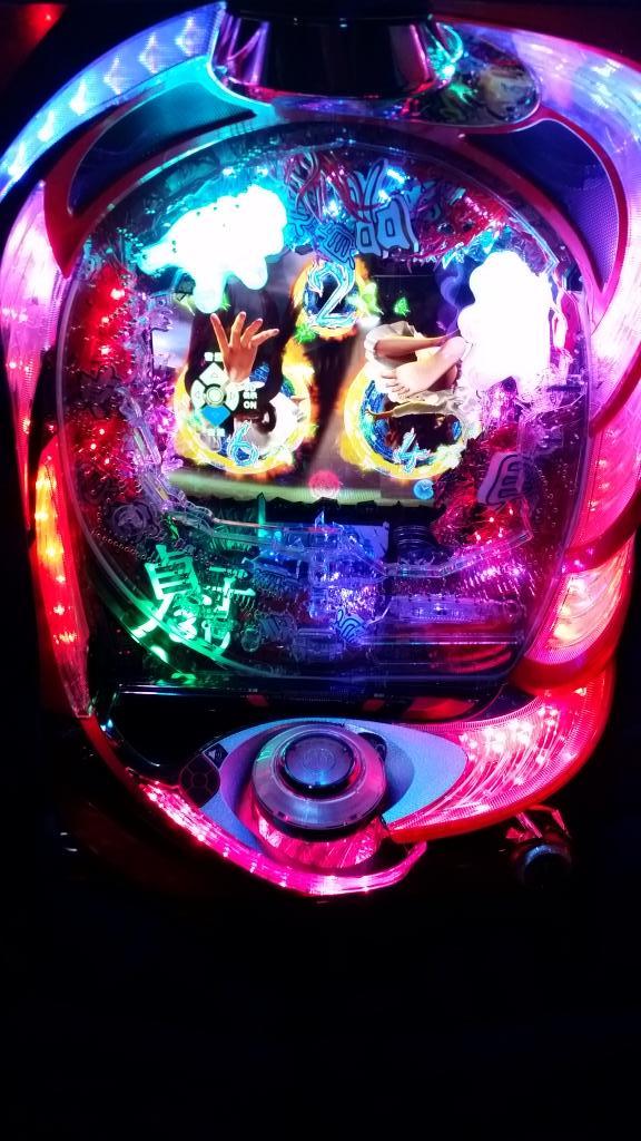 CR貞子3D 筐体