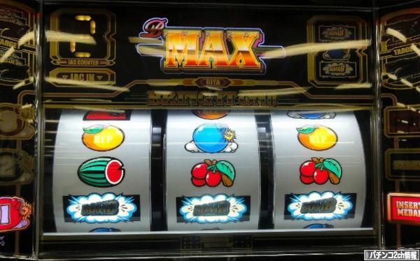 B-MAXのシステム
